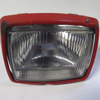 Yamaha Riva 180 200 XC180 XC200 Headlight Head Lamp 100