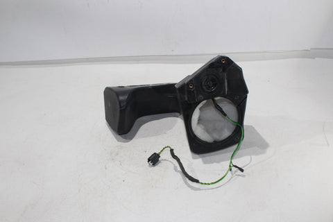01-05 Bmw R1150rt Speaker Right Cover Shield Guard Housing
