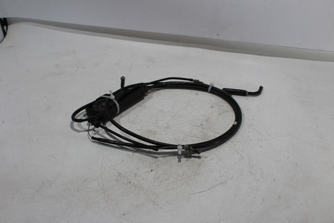 01-05 Bmw R1150rt Throttle Cables Lines  Cable Distributor 13 54 7 657 001