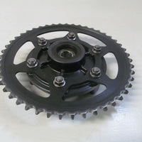 08-17 Triumph Street Triple R Aftermarket Rear Back Sprocket w Hub