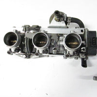 BMW K75 K 75 K75RT RT K-Series 1989-1995 Throttle Bodies / Throttle Body 61990