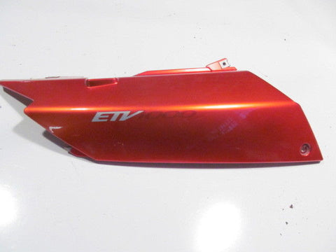 Aprilia ETV 1000 Caponord 2002-02 Right Tail Fairing 117797
