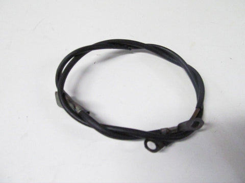 BMW K100LT K100 LT K-Series 1986-1991 Ground Cable 141382