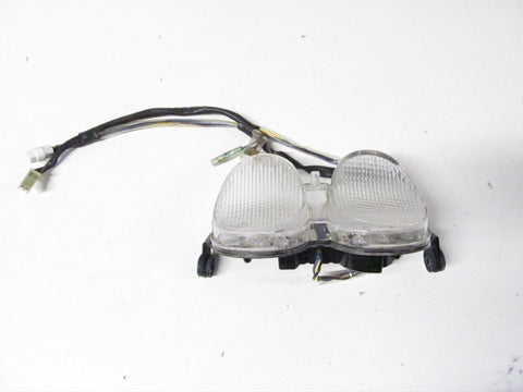 Yamaha YZF R6 Tail Light Taillight with Cables 141440