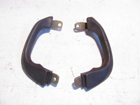 Yamaha XJ600 Seca II XJ 600 1998-98 Rear Grab Bars 139206