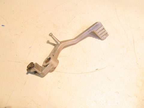 Triumph Speed Four 2003 03 Brake Pedal  68566
