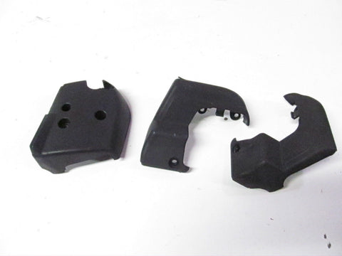 Aprilia Atlantic 200 Scooter 2004-04 Lower Switch Covers 64493
