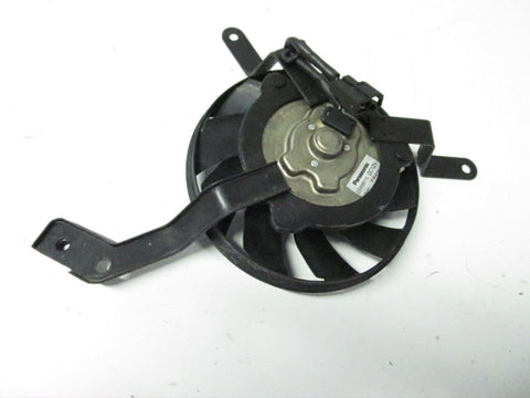 Triumph Street Triple 2008-08 Radiator Cooling Fan Assembly 141275
