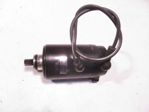 Triumph Sprint RS 2000 00 Starter w Cable 85754