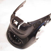Roketa Sicily 150 Scooter 2007 07 Inner Lower Seat Fairing / Cowl  90194