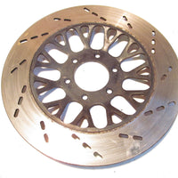 Suzuki GS1100-E GS 1100 1980-1984 Left Front Brake Rotor / Disc  139418
