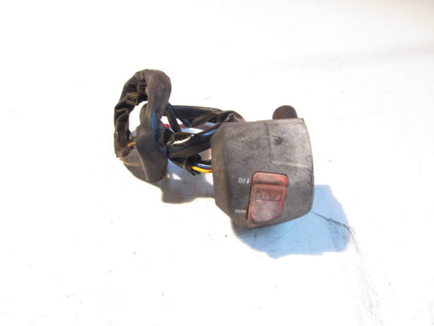 Honda ST1100 ST 1100 1991-1994 Start & Stop Switch (Starter / Kill Switch) 74899