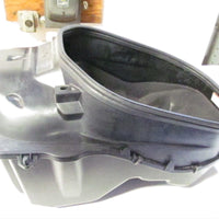 Suzuki AN 650 AN650 Burgman 650 2008 08 Under Seat Basket / Compartment 107984
