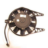 Triumph Speed Four 2003 03 Radiator Fan / Cooling Fan  68566
