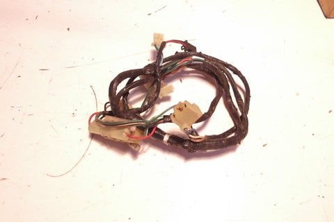 Honda GL1100 Gold Wing Goldwing 1100 1982-82 Headlight Wire Harness 116274