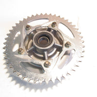"Triumph Speed Four 2003 03 Rear Sprocket ""Vortex"" 68566"