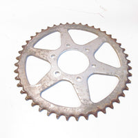 Suzuki DR200SE DR 200SE 1996-2009 Rear Sprocket 139667