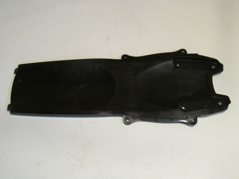 Suzuki GSX-R600 GSXR600 GSX-R750 2006-2007 Lower Undertail Rear Fender  99963