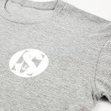 Grey SAILORMADE short sleeve tshirt
