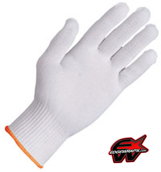 Vinyl Wrapping Gloves