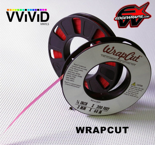 VVIVID Wrap Cut