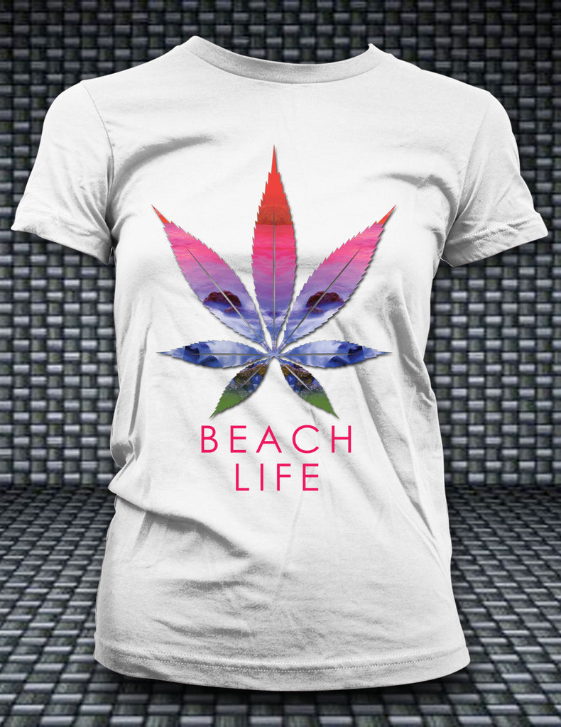 BEACH LIFE Women's Shirt