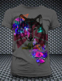 Wolf Spirit Women's Shirt