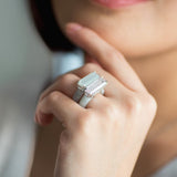 Shophouse Lumiere Ring
