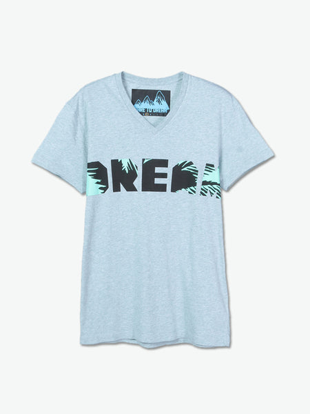 Coconut Dream T-Shirt (Mint) - daretodreamhk