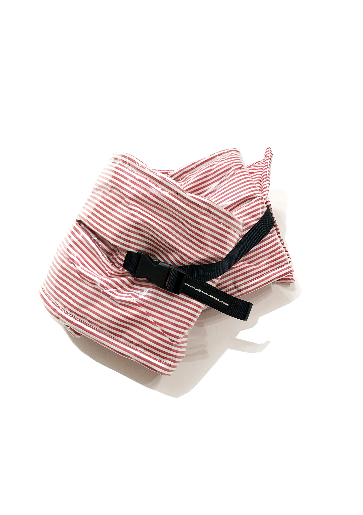 AMP Scarf - candy Stripe