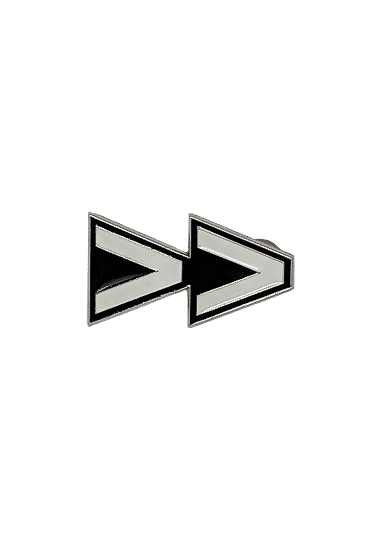 Multipoint Pin Badge - FWD