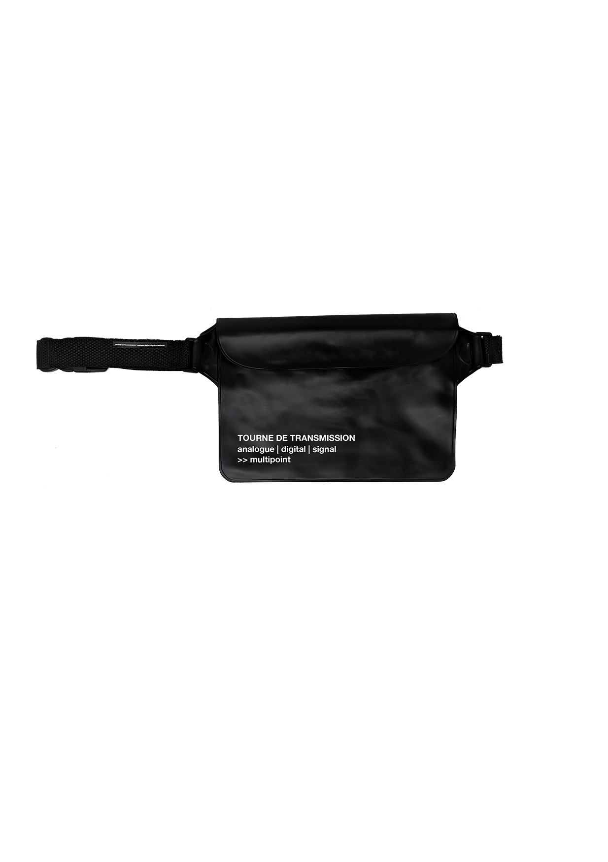 DVX Waterproof Pack - Black / White