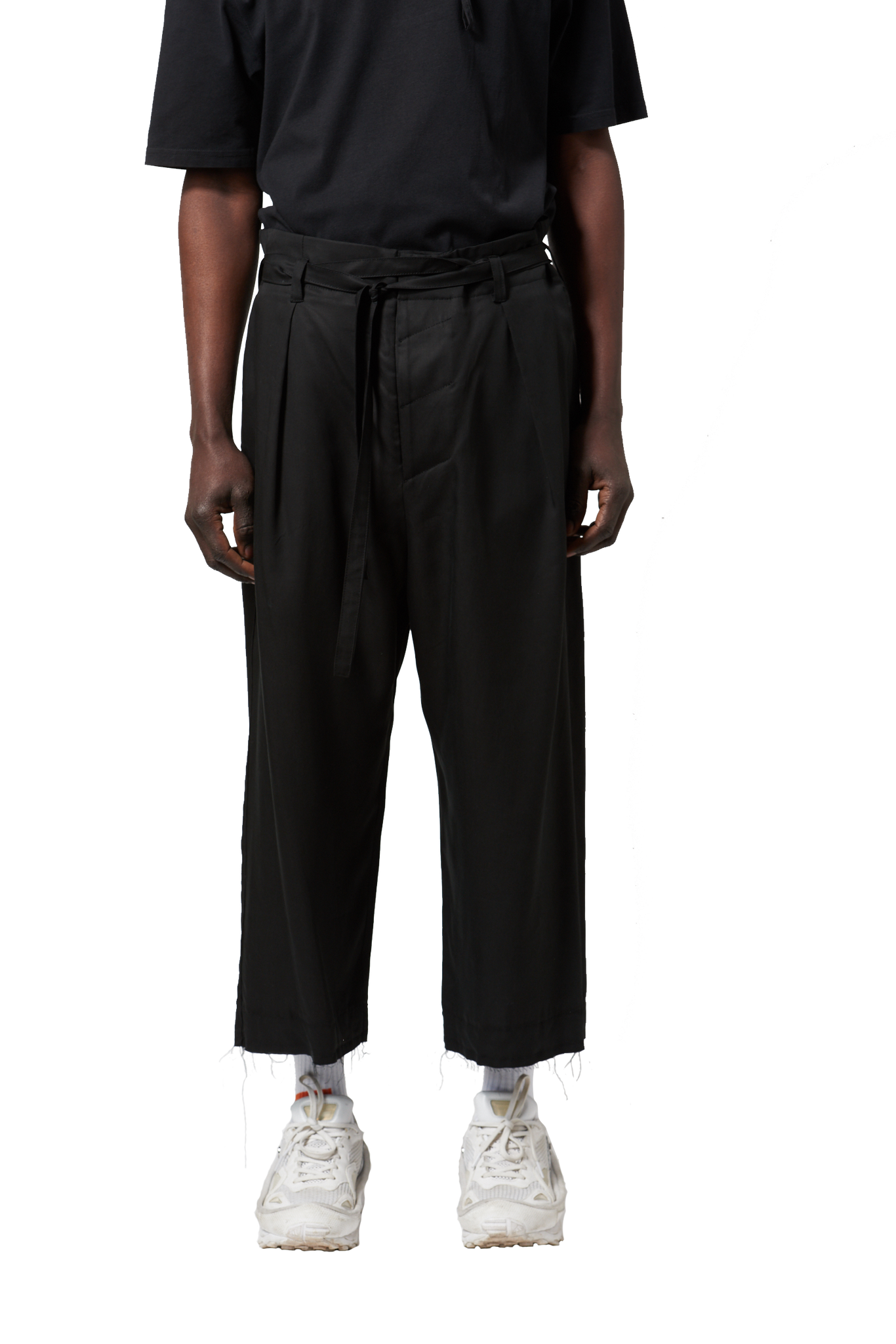 Doctrine Tailored High Rise Pant