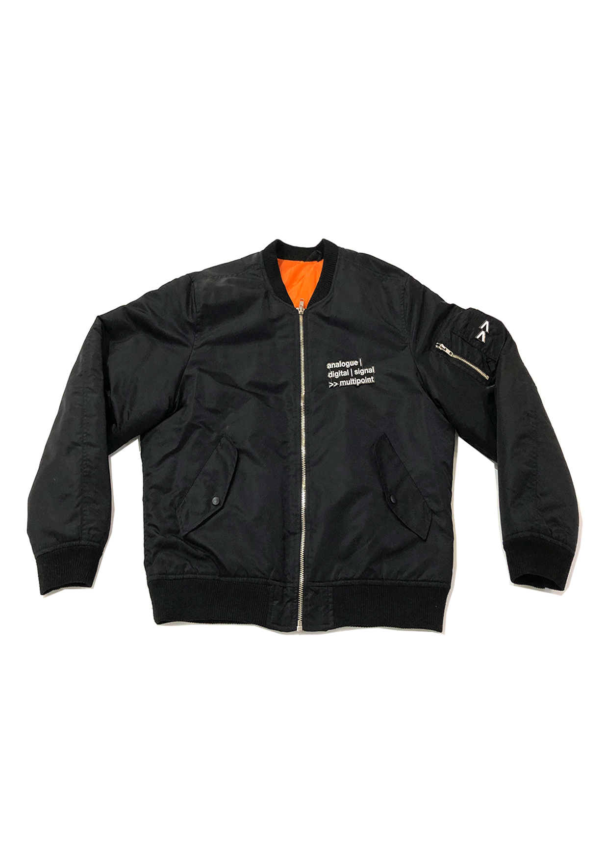 PHASE MA1 FLIGHT JACKET