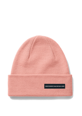 Multipoint Beanie - Pink