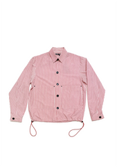 RESONANCE Work Shirt - Red