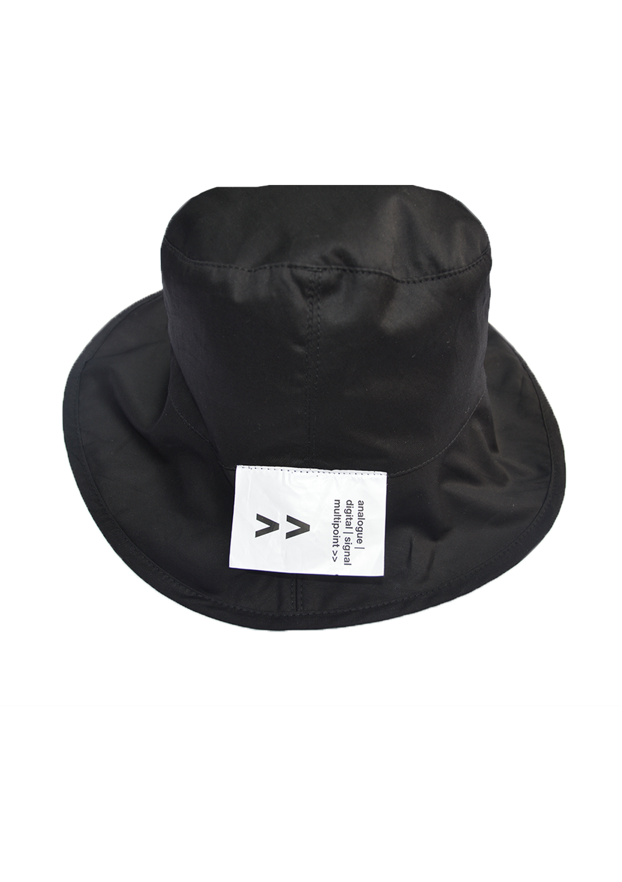 Drive Bucket Hat - Black