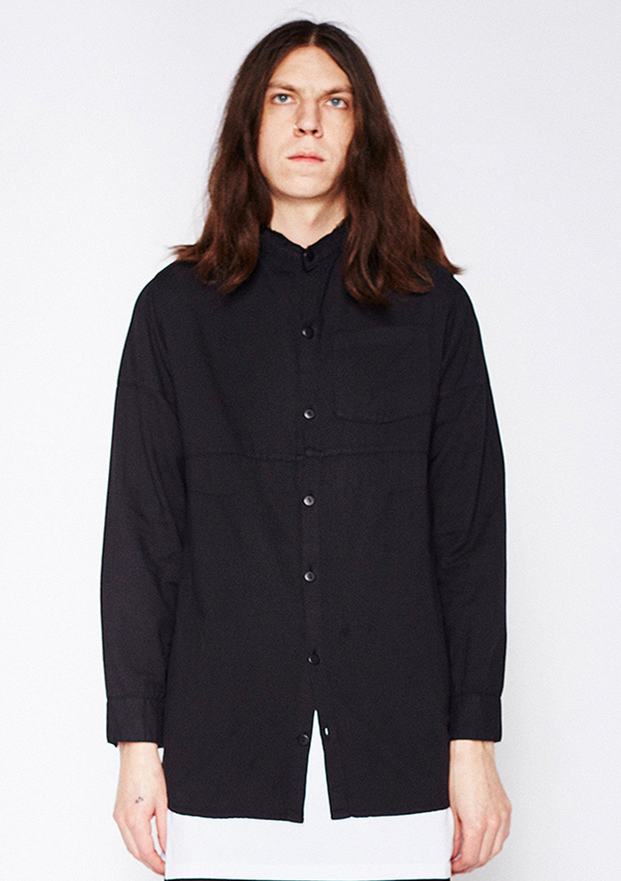 YAMDROK GRANDDAD SHIRT - ONLY SIZE M LEFT