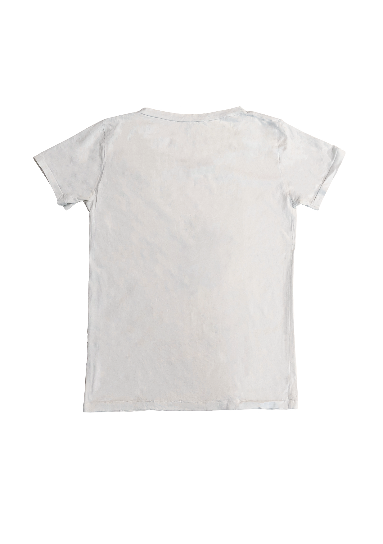 AW12 'In Isolation' MMX tee - white