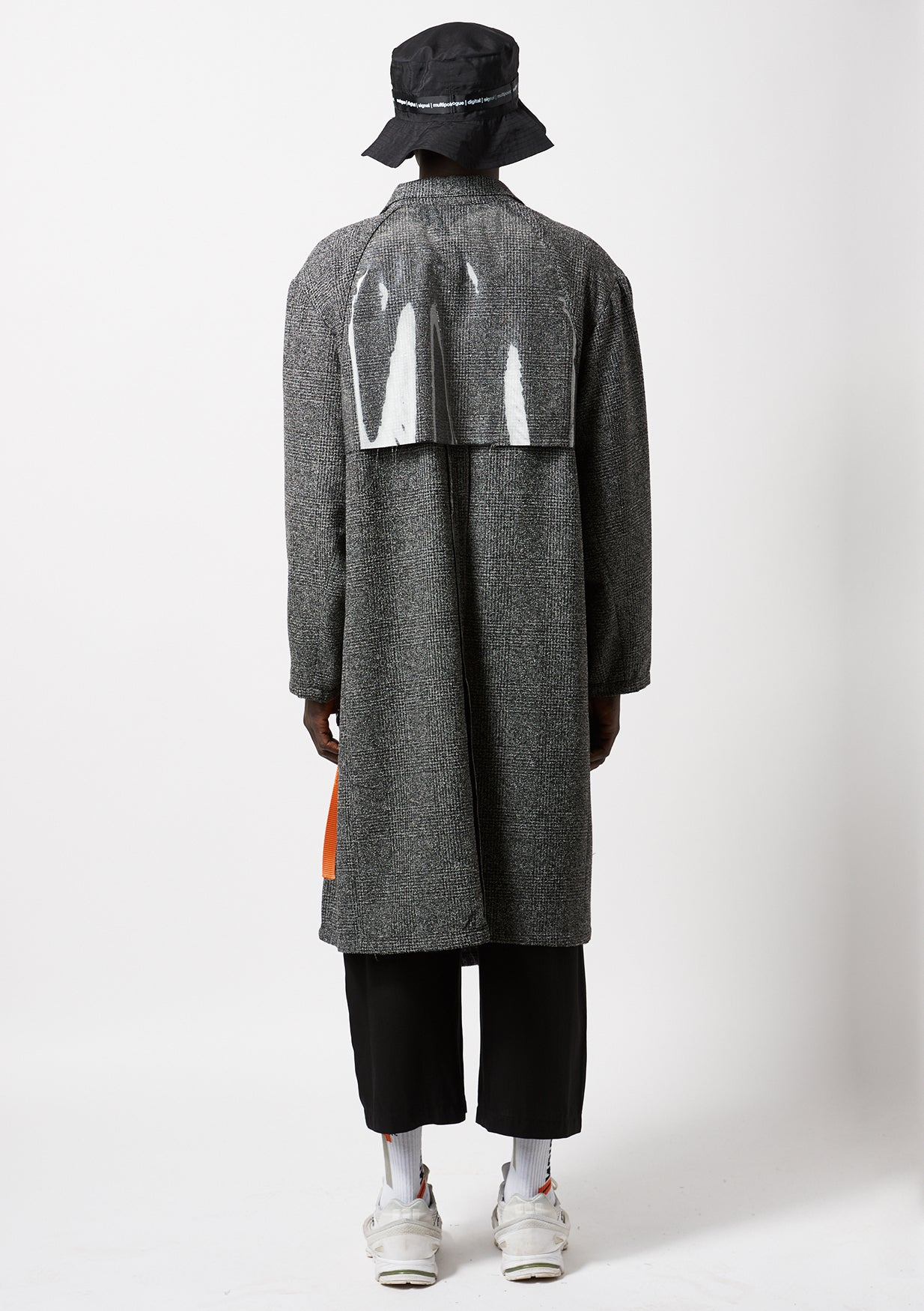 Doctrine coat