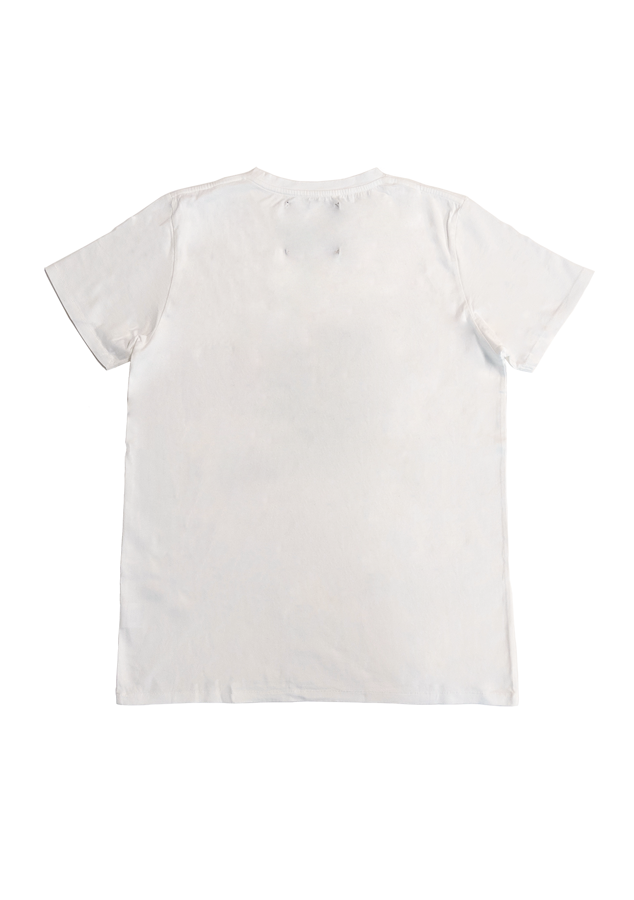 SS16 'KILLING IT' tee - white