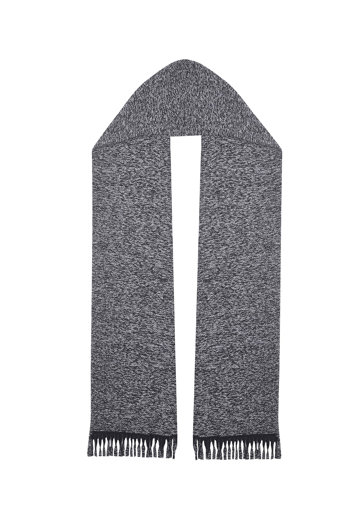 Nowhere oversized pocket Scarf - low stock