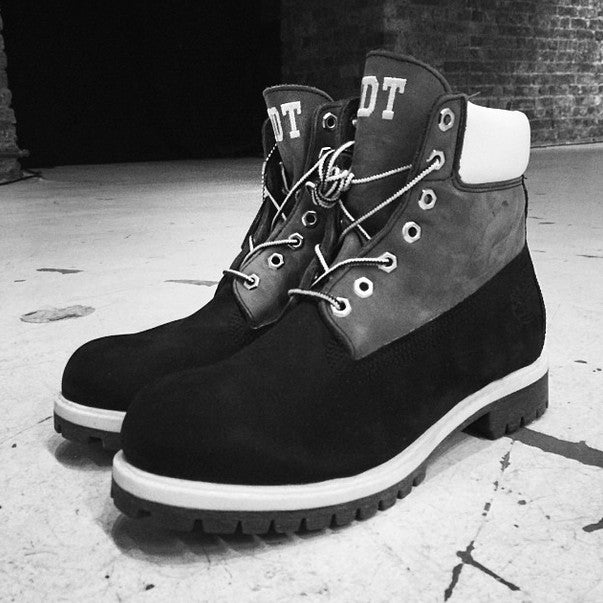 TDT X TIMBERLAND