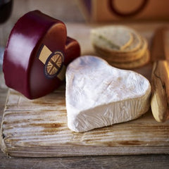Godminster Cheese Heart Gifts
