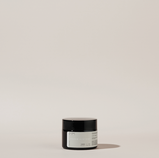 The Twilight One 〰️ Chamomile and Kelp Night Cream