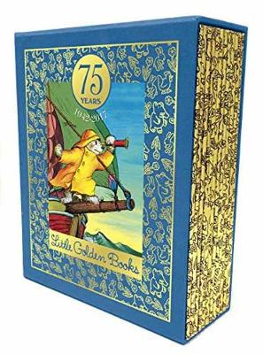 75 Years of Golden Books