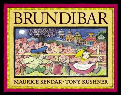 Brundibar by Tony Kushner and Maurice Sendak