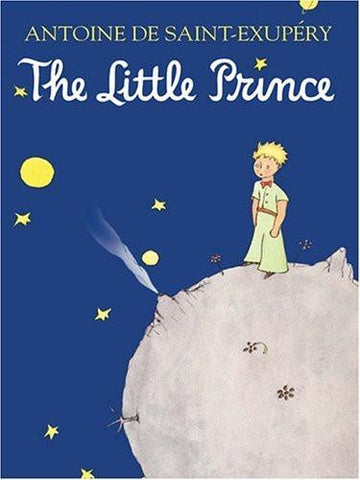 The Little Prince hardback