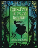 Fairy and Folk Tales of Ireland, edited by WB Yeats