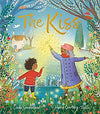 The Kiss by Linda Sunderland, illustrated by Jessica Courtney-Tickle